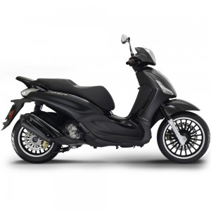 PIAGGIO BEVERLY 300 ABS POLICE 2019