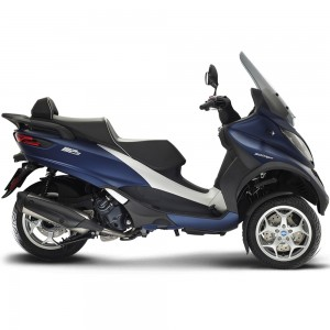 PIAGGIO MP3 BUSINESS 500 HPE ABS 2019